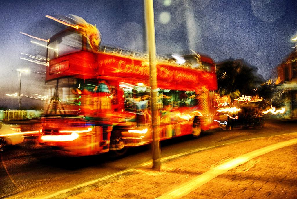 Bus de nuit